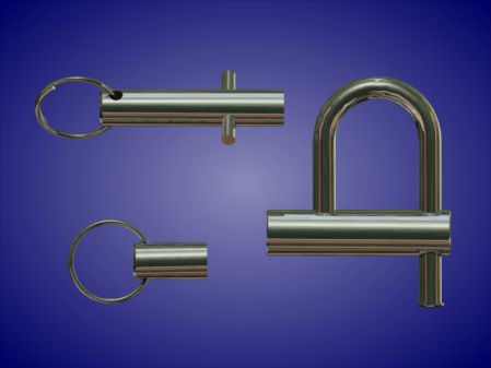 Pro-Loc with Secure Key